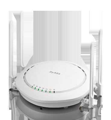 Inteligentní WiFi přístupový bod Zyxel WAC6502